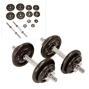 CAP Barbell 40-pound Image