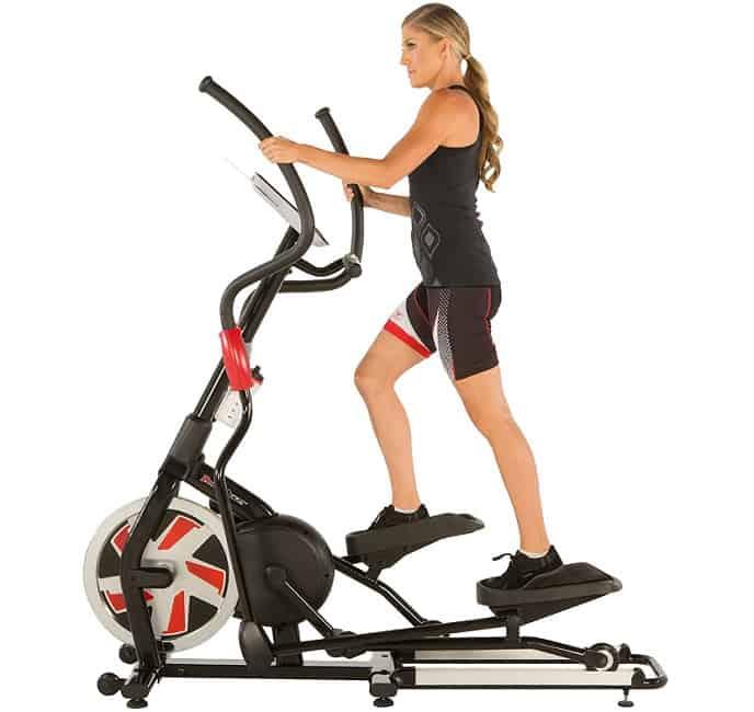 Fitness Reality 2366 X-Class 710 Image