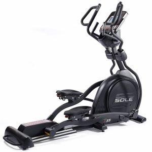 Sole Fitness E35 Image