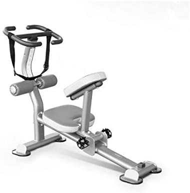 Gronk Fitness Commercial Stretch Machine Image