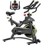 Cyclace Indoor Exercise Bike Image