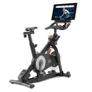 NordicTrack Commercial S22i Studio Cycle Image